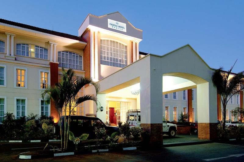 General view Protea Hotel Blantyre Ryalls
