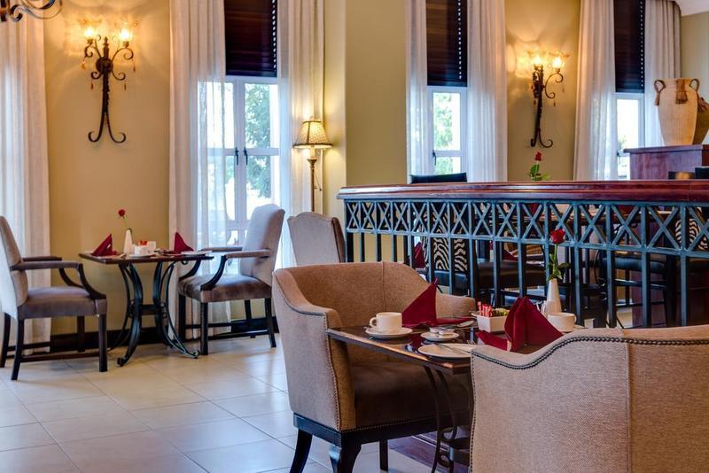 Restaurant Protea Hotel Blantyre Ryalls