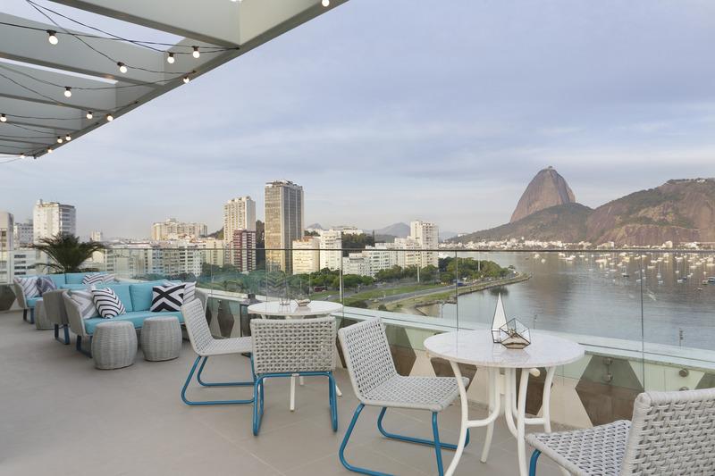 Bar Yoo2 Rio De Janeiro