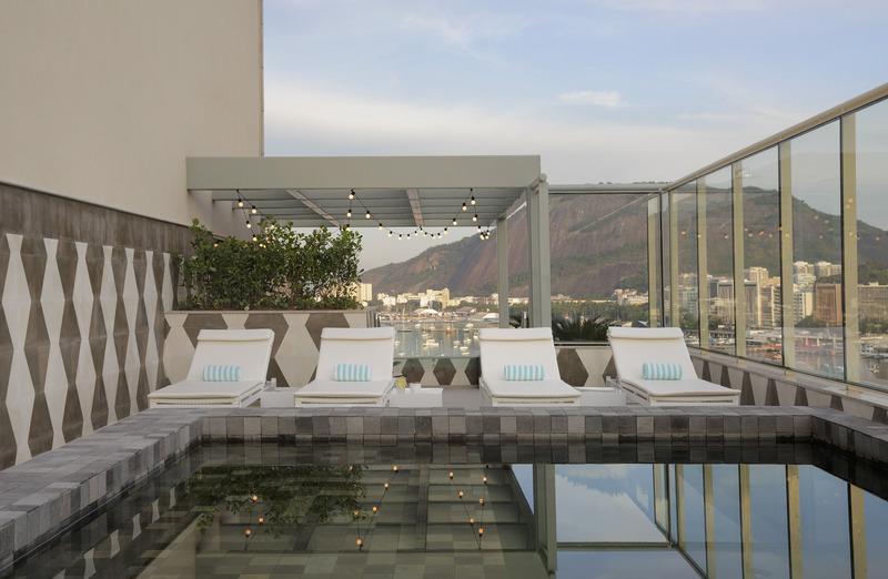 Pool Yoo2 Rio De Janeiro