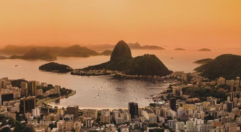 Beach Yoo2 Rio De Janeiro
