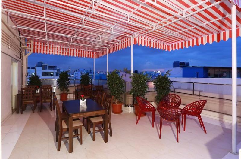 Restaurant High Sky, Marathahalli