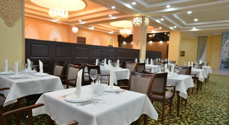 Restaurant Gloria Hotel