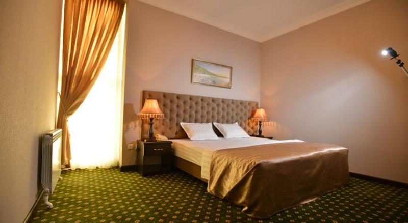 Room Gloria Hotel