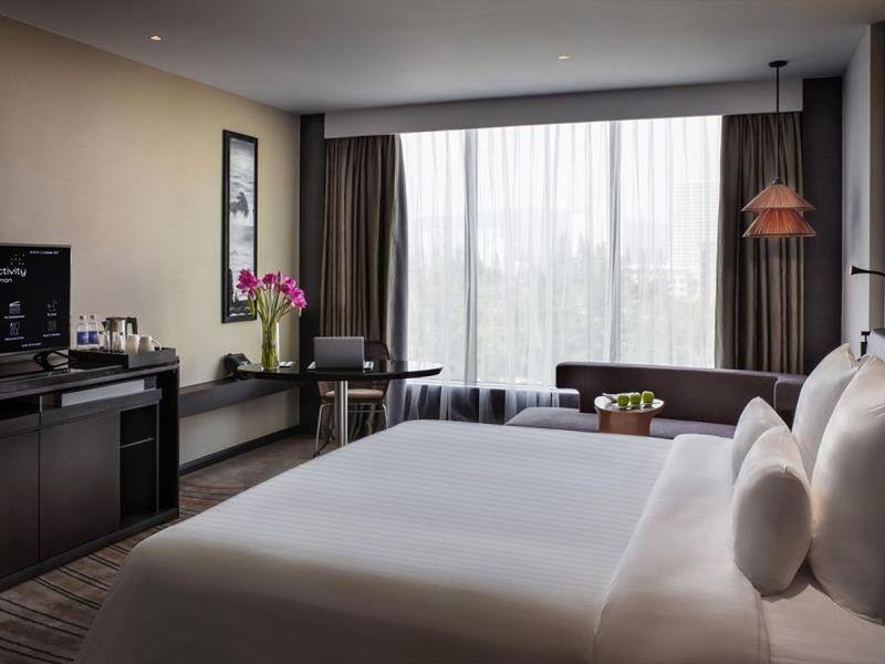 Room Pullman Vung Tau