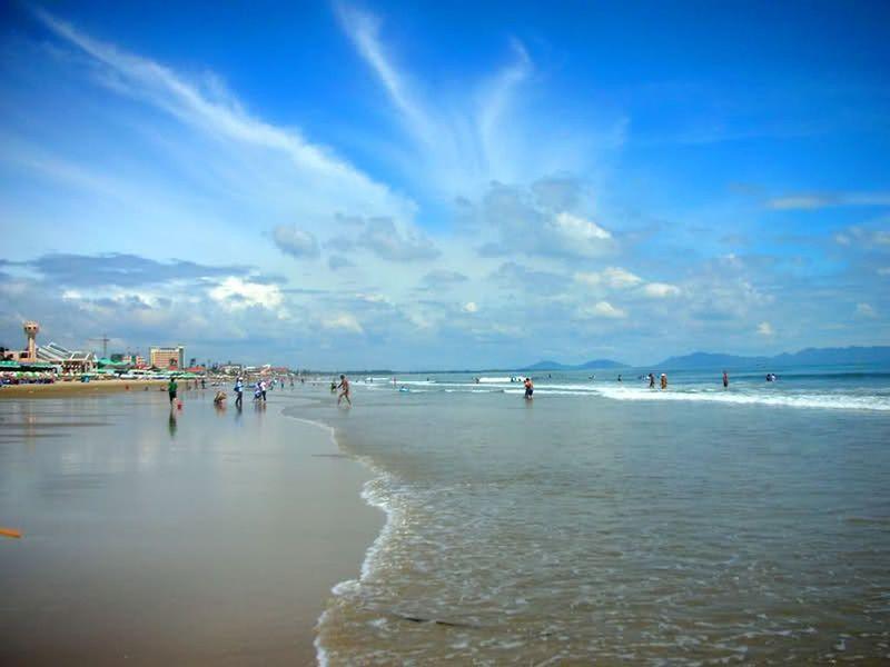 Beach Pullman Vung Tau