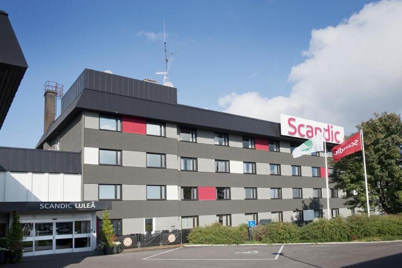 Scandic Lulea, Luleå