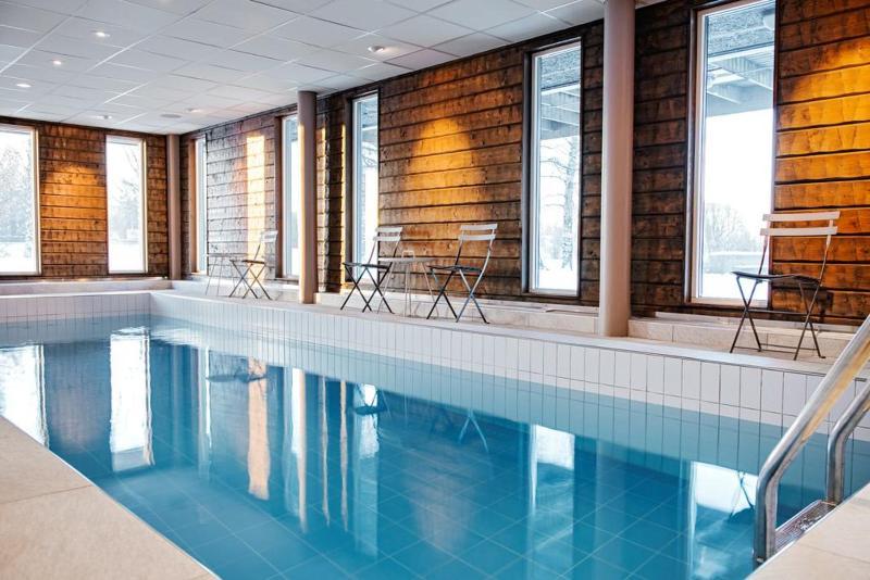 Pool Scandic Lulea