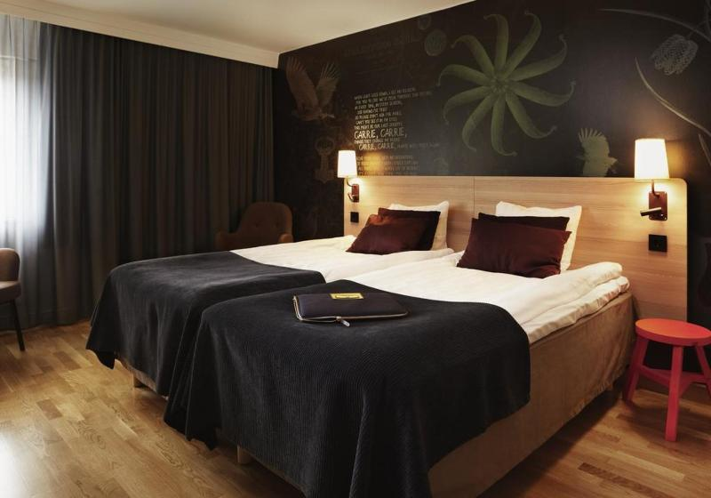 Room Scandic Lulea
