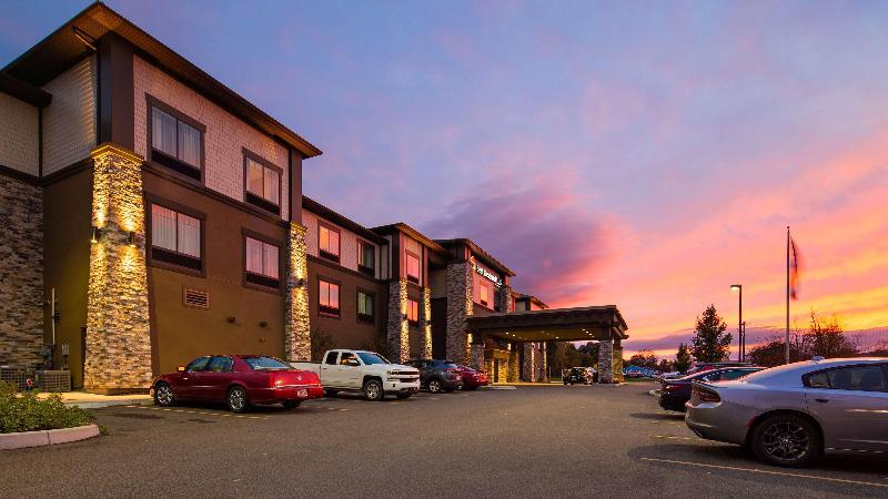 General view Best Western Plus The Hammondsport Hotel