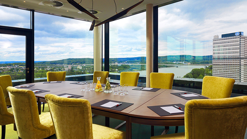 Conferences Marriott Bonn Hotel