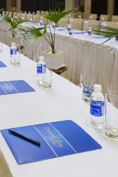 Conferences Diamond Bay Hotel Nha Trang