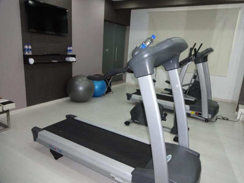 Sports and Entertainment Clarion Hotel Chennai