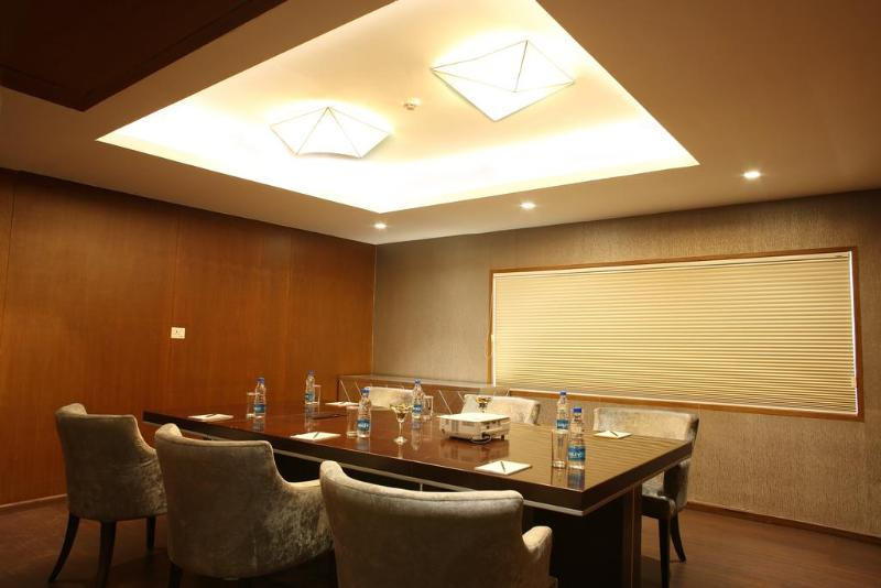 Conferences Clarion Hotel Chennai