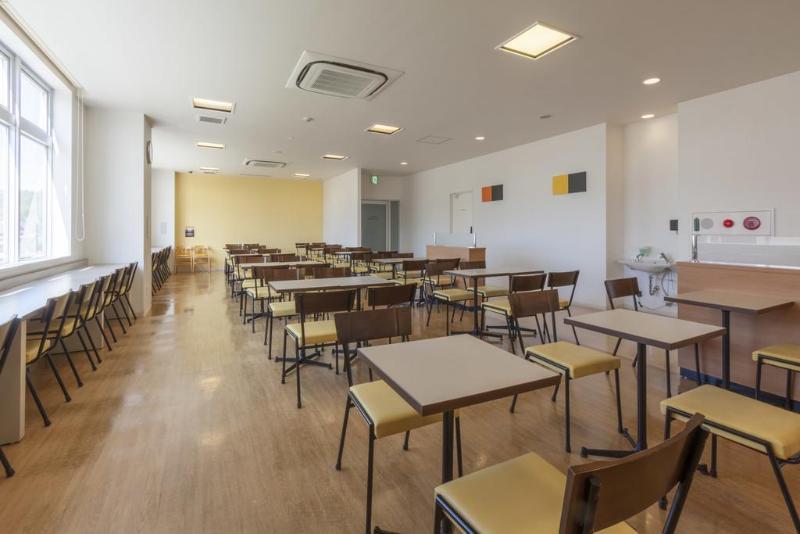 Conferences Comfort Hotel Kushiro