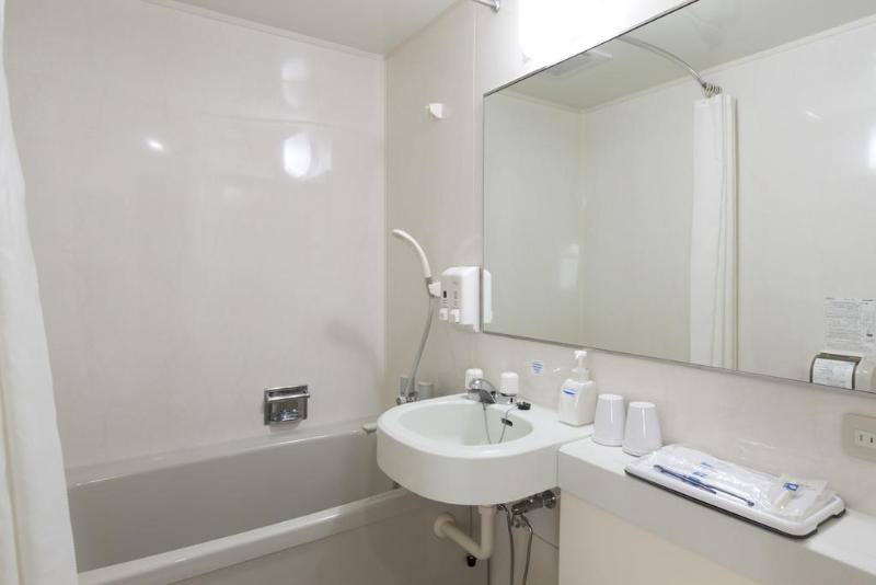 Room Comfort Hotel Kushiro