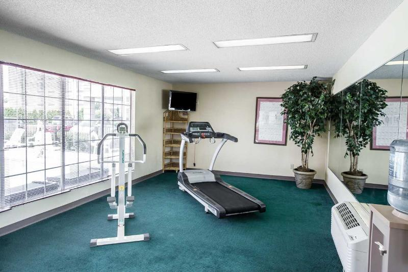 Sports and Entertainment Quality Inn