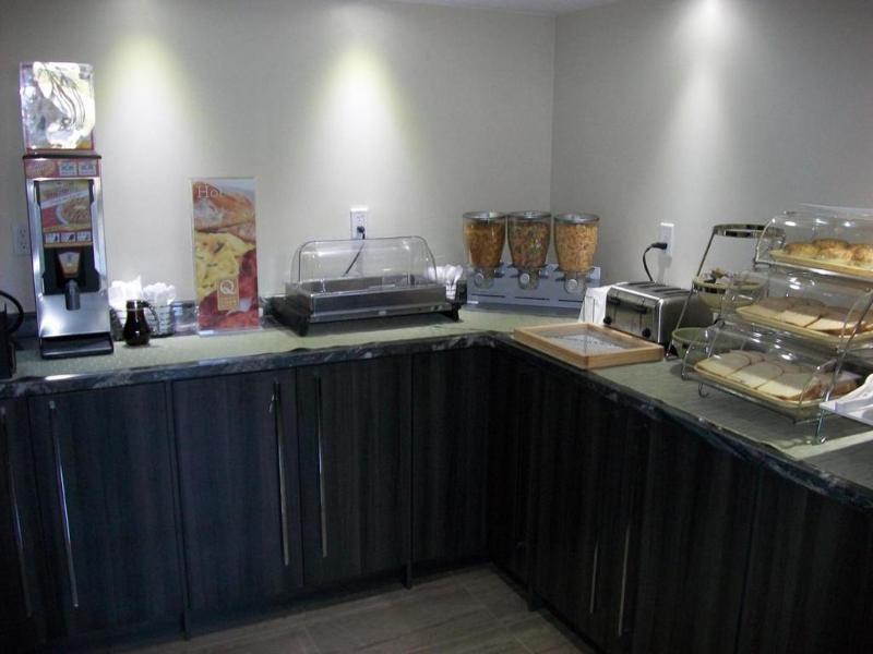 Restaurant Quality Inn
