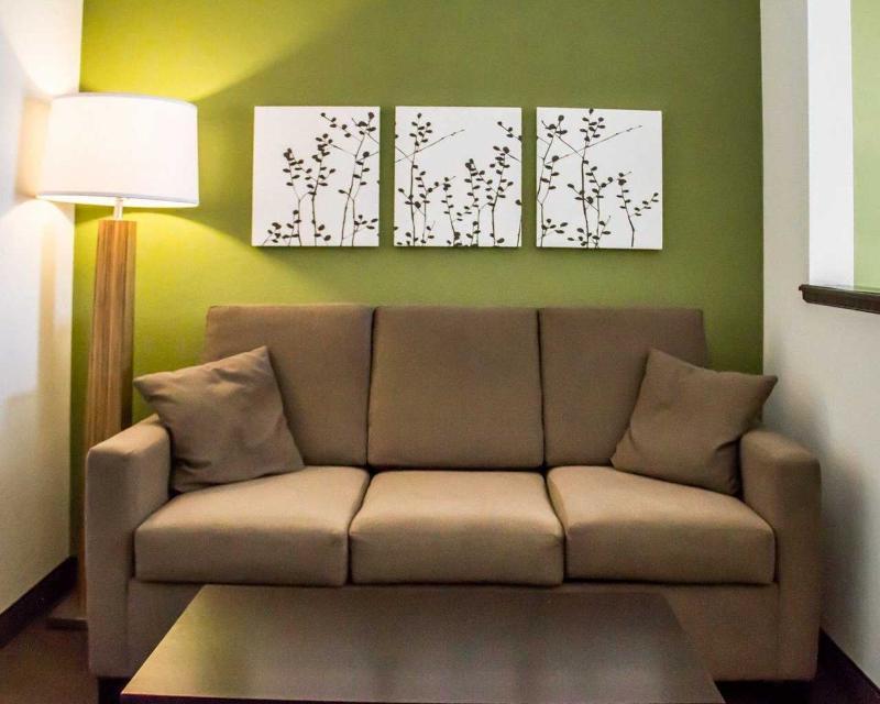 Room Sleep Inn & Suites