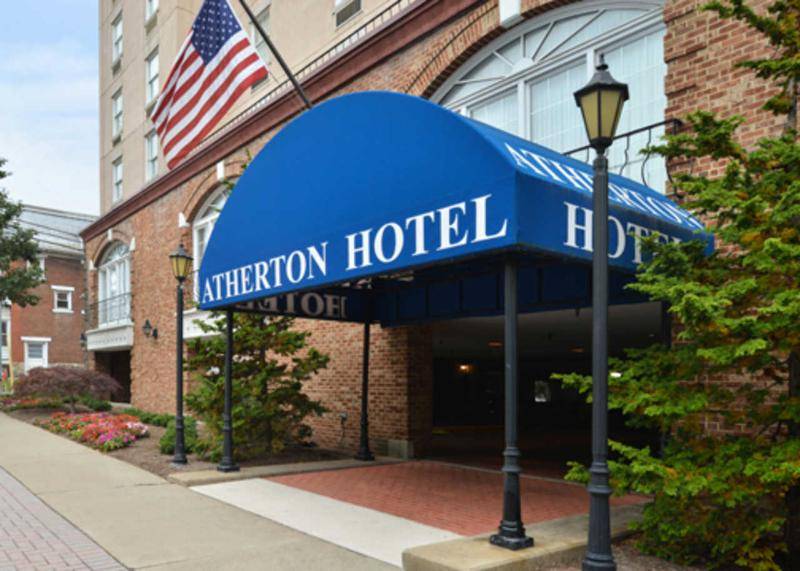 General view The Atherton Hotel, An Ascend Hotel Collection Mem