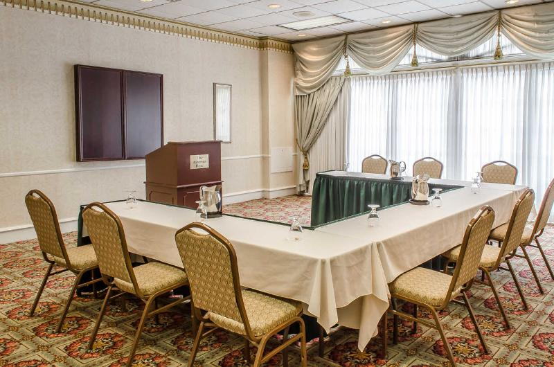 Conferences The Atherton Hotel, An Ascend Hotel Collection Mem