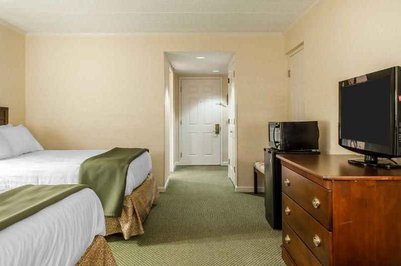 Room The Atherton Hotel, An Ascend Hotel Collection Mem