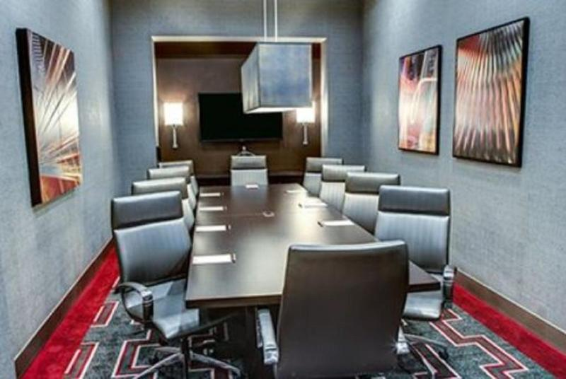 Conferences Cambria Hotel & Suites White Plains  Downtown