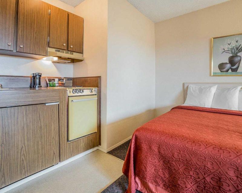 Room Quality Inn Umatilla