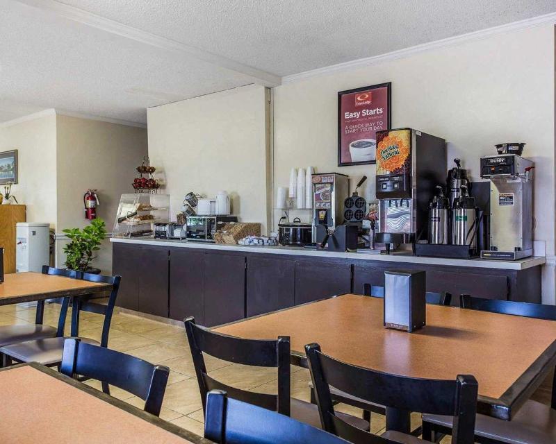 Restaurant Econo Lodge