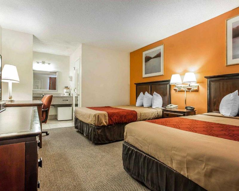 Room Econo Lodge
