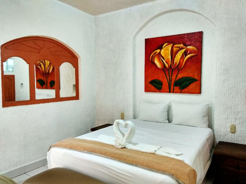 Room D\'cesar Hotel Acapulco