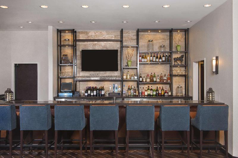 Bar Hilton Garden Inn Los Angeles/burbank, Ca
