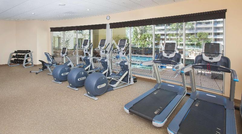 Sports and Entertainment Hilton Garden Inn Los Angeles/burbank, Ca