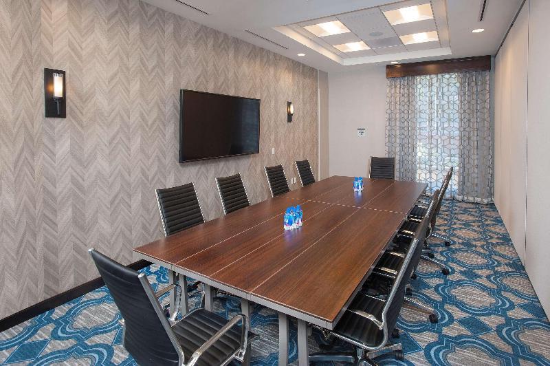 Conferences Hilton Garden Inn Los Angeles/burbank, Ca