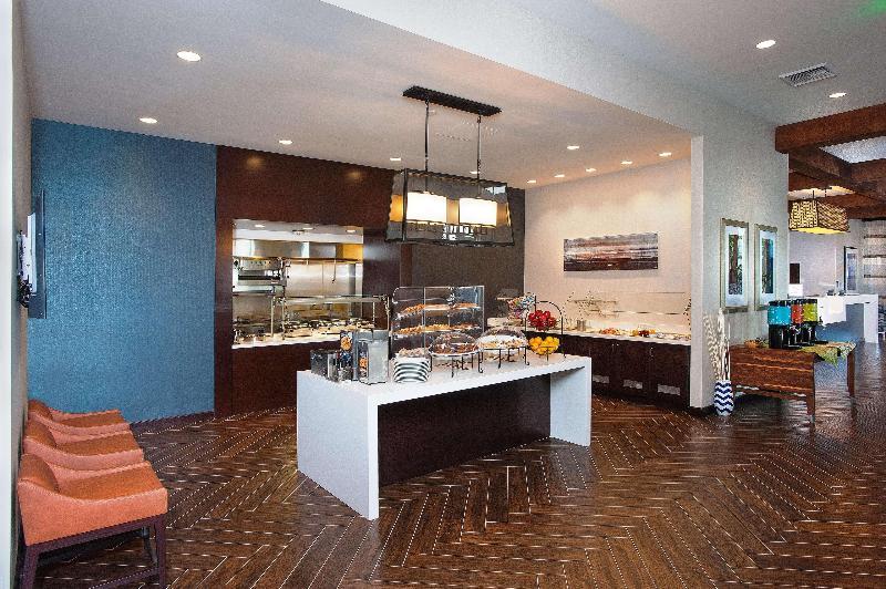 Restaurant Hilton Garden Inn Los Angeles/burbank, Ca