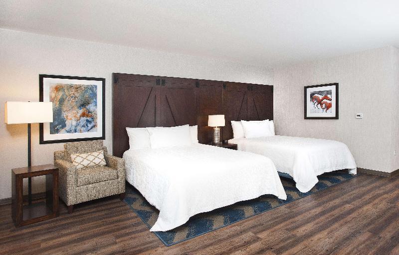 Room Hilton Garden Inn Los Angeles/burbank, Ca