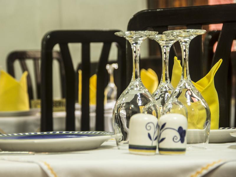 Quality Hotel Grand, Kristianstad - Restaurant - 16