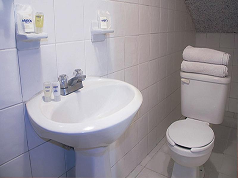 Quality Hotel Grand, Kristianstad - Room - 2