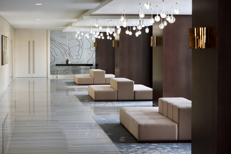 Conferences Marriott Hotel Downtown, Abu Dhabi