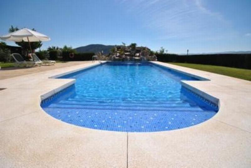 Pool Apartment In Periana 100302