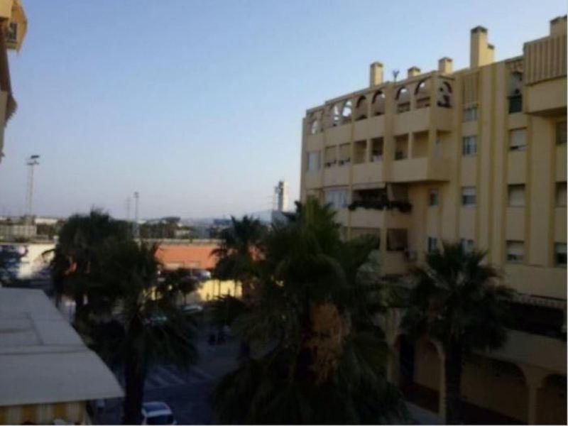 General view Apartment In Malaga 100712