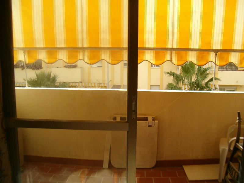 Lobby Apartment In Malaga 100712