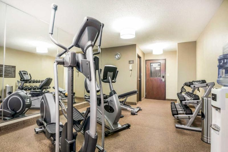 Sports and Entertainment Comfort Inn