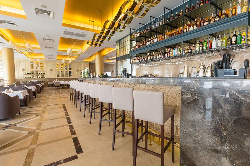 Bar Kadorr Hotel Resort & Spa