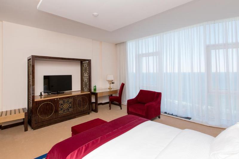 Room Kadorr Hotel Resort & Spa