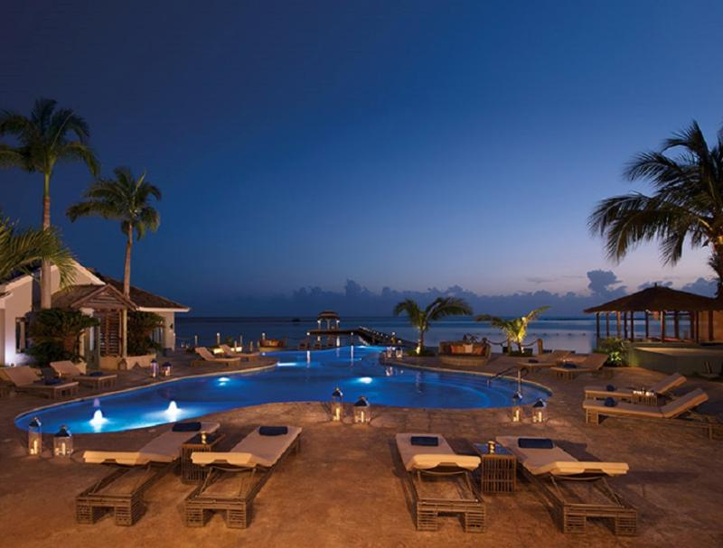 Pool Zoetry Montego Bay