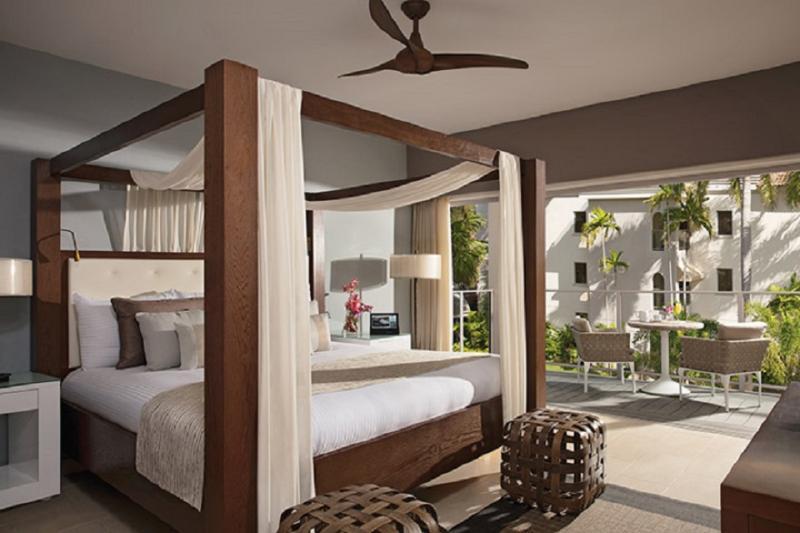 Room Zoetry Montego Bay