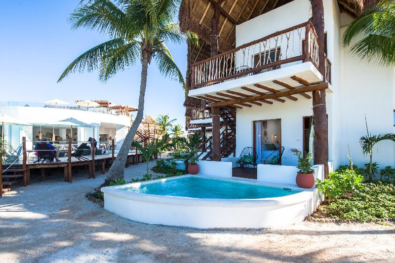 Villas Hm Palapas Del Mar