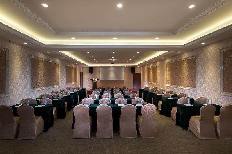 Conferences Vienna Hotel Shanghai Hongqiao Airport Center