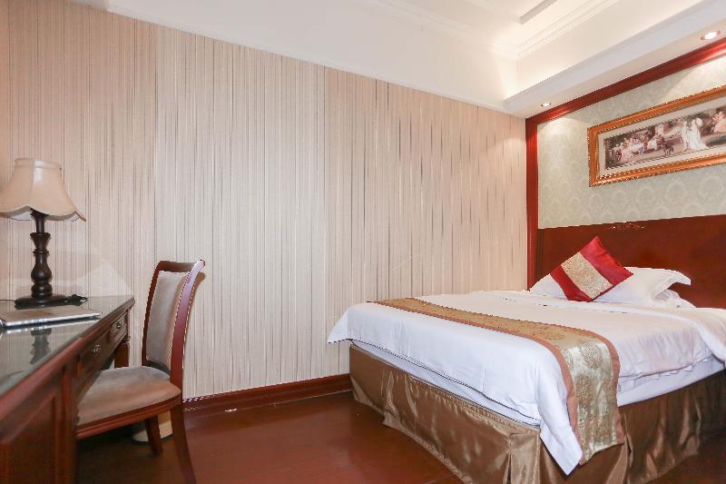 Room Vienna Hotel Shanghai Hongqiao Airport Center